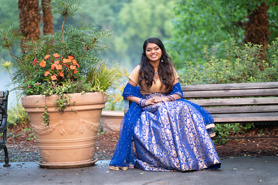 Maharajan Daughter Graduation