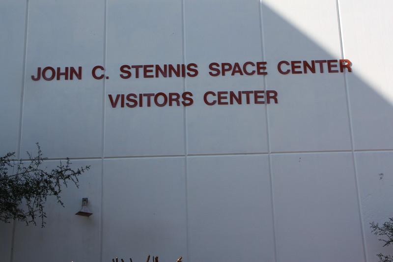 Stennis Space Center - 2011 001.JPG