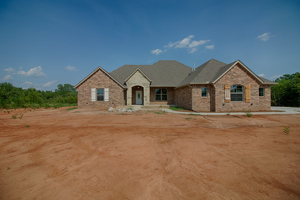 Lilley Signature Homes - 5779 Winding Creek