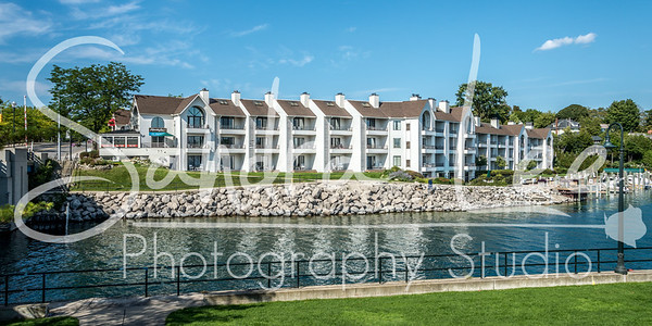 Edgewater Inn Marketing - Commercial Photography - Photographer