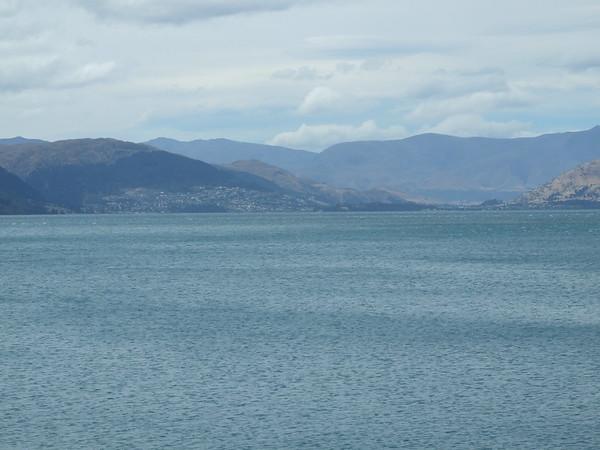 Aus & NZ 2007