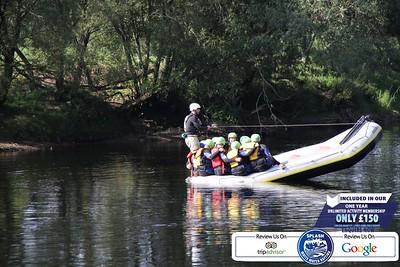 Tay Rafting 28 08 21 9 30