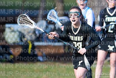 Lacrosse, Girls H.S. Varsity, #23 St Anthonys, 03-30-09