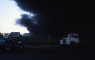 6/17/1980 - BOSTON, MASS - 9TH ALARM 70 WESTERN AV