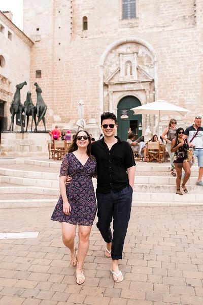 Couple |Lauren & Alfonso