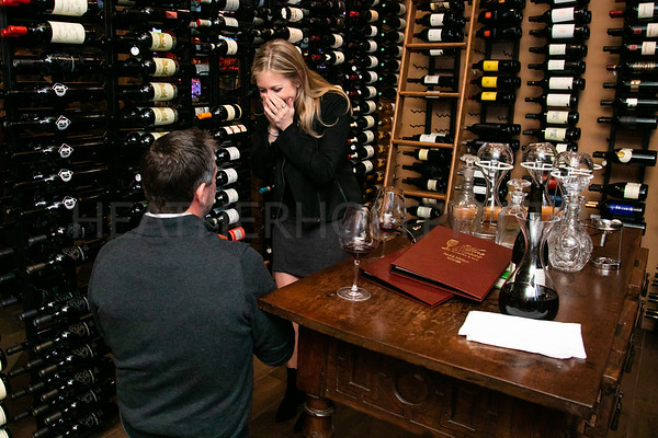 Todd & Danielle's Proposal
