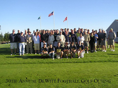2009 Golf Outing