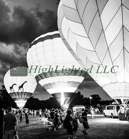 Pittsfield Balloon Festival 2016