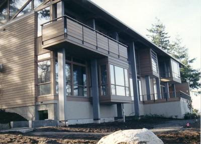 Bellingham View Home