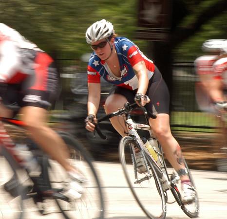 Houston Grand Criterium - June 11, 2011