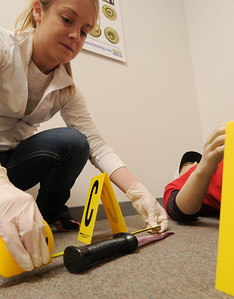Forensic Science Program
