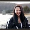 2018-02-17 Barkhamsted Reservoir Sunrise Damn V(16) Elise