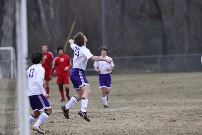 DS Varsity Soccer Boys 2010