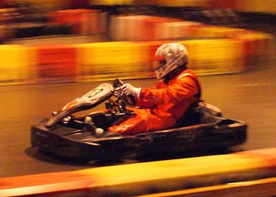 Karting Challenge - 18 Nov 2010