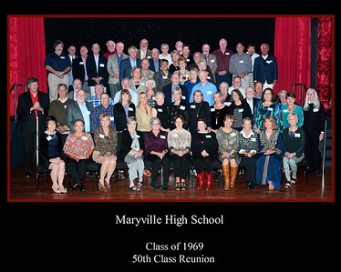 Maryville HS Class of 1969