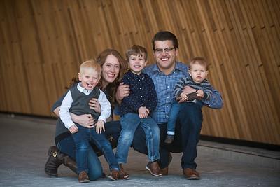 Gray Phillips Family