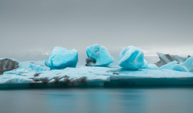 ICECUBES  |  Iceland