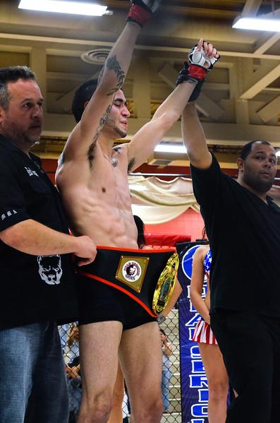 DS MMA Champs Nov 2016