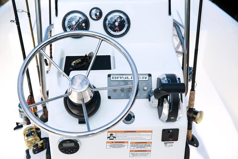 Element F16 Overview - Bayliner Boats