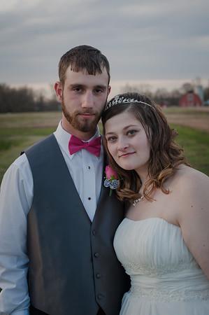 Ashley & Dean