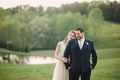 Lybarger Wedding