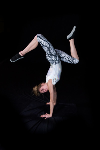 Strive Gymnastics & Fitness