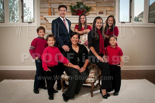 Marsh Family 11-11-11