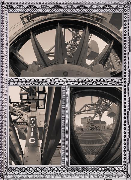Mystic Drawbridge Composite