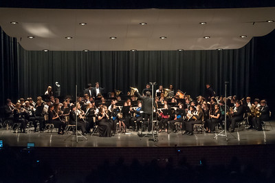 UIL Concert