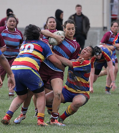 2014 Women's Rugby