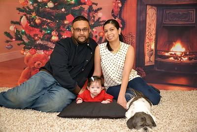 Deow Family 2013