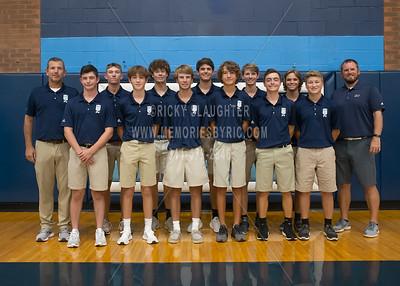 Belleville East Boys Golf 2021
