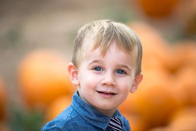 Kaden 3rd Birthday, October 6, 2012