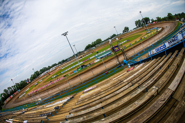 Florence Speedway (KY) 8/14