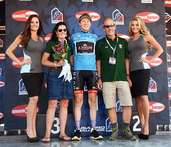 2015 USA Pro Challenge Stage 1
