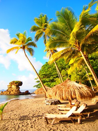 2017 St. Lucia Kids Sea Camp