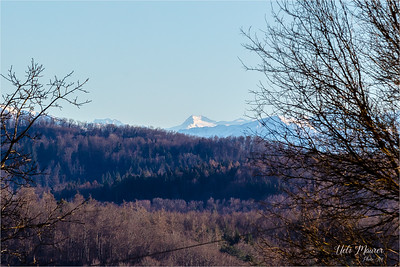Bözberg Alpen