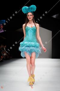2012 MSFW - Designer Series Show 1