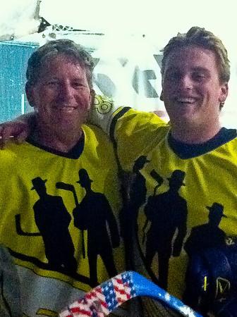JSG Hockey Kevin/Jordan 2011