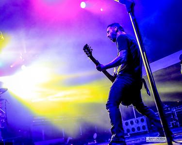 Godsmack | Blue Ridge Rock Festival VA | 9-7-19