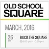 Candlebox, Everclear, Sister Hazel at Old School Square, Delray