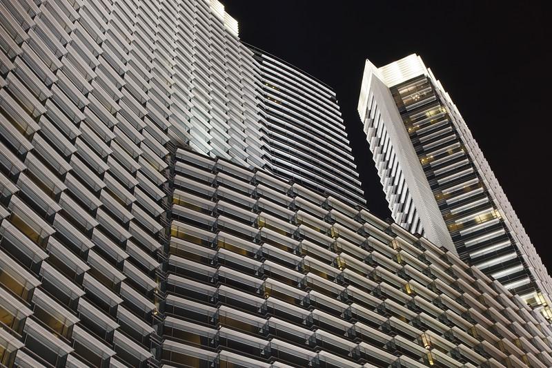 Aria Casino and Hotel