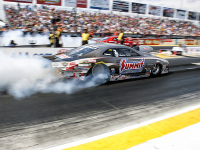 NHRA - AAA Midwest Nationals