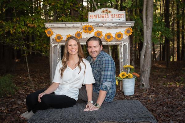 Glenn & Kelly fall 2020