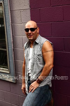 Joey Photo Shoot 2010