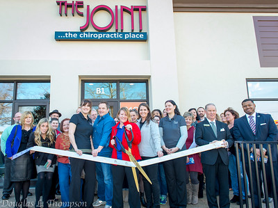 The Joint the chiropractic place