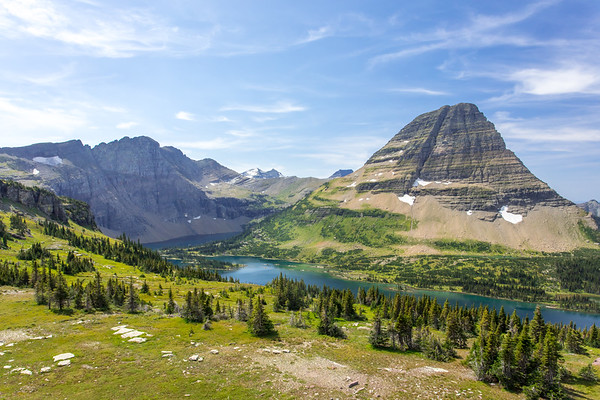 Glacier NP 2019 Trip Highlights