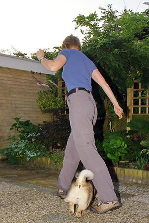 Images from folder 2012_09_08 Training Ka & Ron