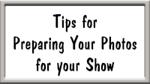 Tips for Preparing