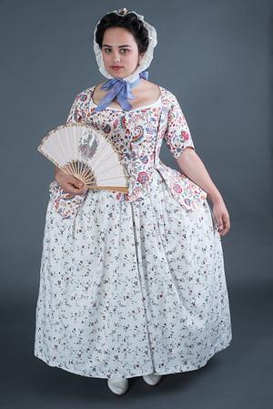 18th century Photoshoot- Lynn McMasters